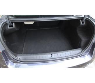Tapis de coffre pour Renault Latitude Limousine à partir du 02/2011-