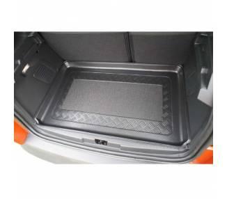 Kofferraumteppich für Renault Captur SUV ab Bj. 2013-