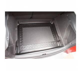 Boot mat for Renault Clio Grandtour II Break à partir de 2013- Coffre bas