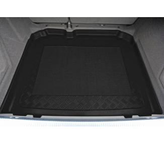 Boot mat for Audi Q3 aussi la Quattro à partir du 08/2011- pour coffre en position basse