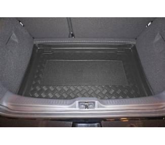 Tapis de coffre pour Renault Clio IV X98 Berline à partir du 10/2012-