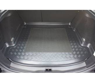 Boot mat for Renault Megane III Grandtour Type Z Break du 06/2009-2012