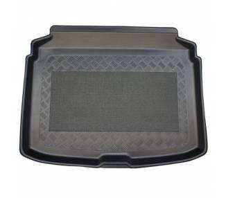 Kofferraumteppich für Audi A3 8V Limousine und Sportback ab Bj. 2012- 3/5-türig vertiefte und erhöhte Ladefläche möglich