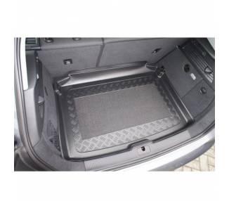 Boot mat for Audi A3 8V Berline et Sportback à partir de 2012- 3/5 portes pour le coffre en position haute et en position basse