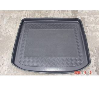 Boot mat for Seat Toledo III à partir de 2004- surface de chargement surelevée