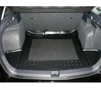 Kofferraumteppich für Seat Ibiza ST ab Bj. 08/2010-