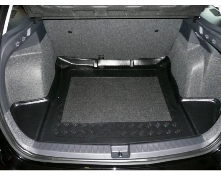 Seat Ibiza à partir de 2008-Deluxe Tapis sur mesure Voiture Tapis de sol antidérapant