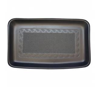 Boot mat for Seat Alhambra II 7 places Monospace à partir de 2010-