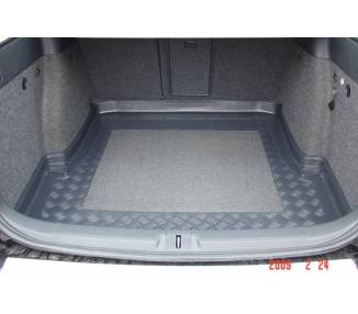 Boot mat for Skoda Octavia II (1Z) Break de 2009-2013 coffre bas