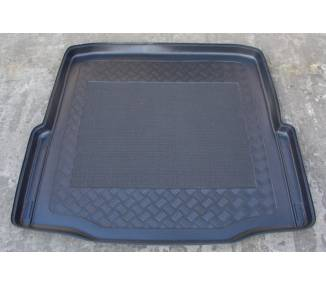 Boot mat for Skoda Superb limousine à partir de 2008-