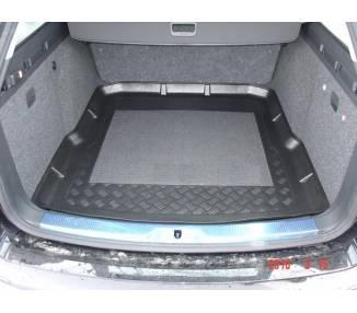 Kofferraumteppich für Skoda Superb II Kombi ab Bj. 01/2010-