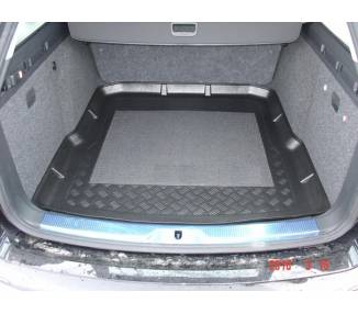 Boot mat for Skoda Superb II break à partir du 01/2010-