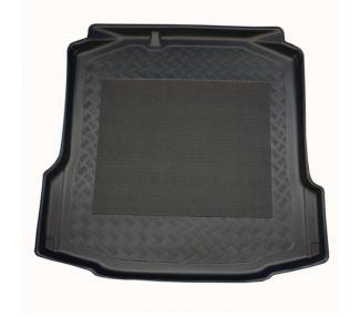 Boot mat for Skoda Rapid Limousine à partir de 2012-