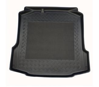 Tapis de coffre pour Skoda Rapid Limousine à partir de 2012-