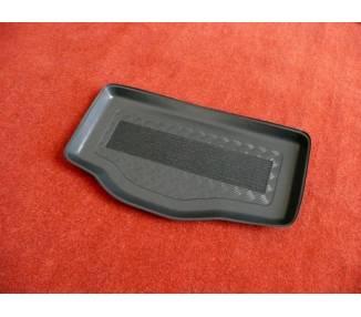 Boot mat for Suzuki Swift 5 portes à partir du 09/2010-