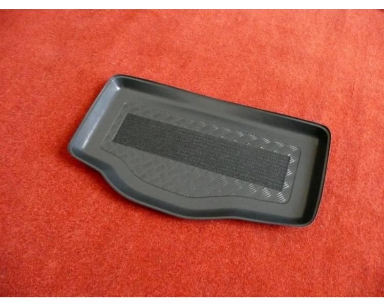 Tapis de coffre pour Suzuki Swift 5 portes à partir du 09/2010-