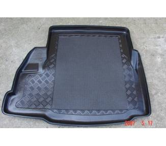 Boot mat for BMW 3 E46 Limousine de 1998-2002