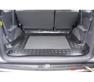 Boot mat for Toyota Land Cruiser 120 4x4 5 portes de 2003-2009