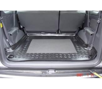 Tapis de coffre pour Toyota Land Cruiser 120 4x4 5 portes de 2003-2009