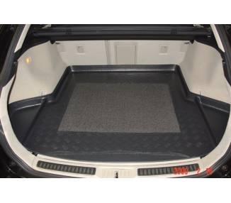 Boot mat for Toyota Avensis Wagon break 5 portes à partir de 02/2009-