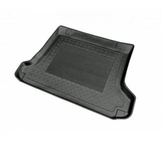 Boot mat for Toyota Land Cruiser 150 5 places à partir de 2009-