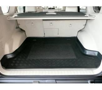 Tapis de coffre pour Toyota Land Cruiser 150 5 places à partir de 2009-