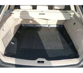 Boot mat for BMW 5 E61 Touring à partir de 2004-