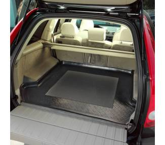 Kofferraumwanne Antirutsch für Volvo XC90 2002-2015 5-Sitzer