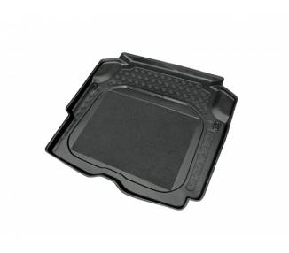 Boot mat for Volvo S60 de 2001-07/2010 avec system de navigation