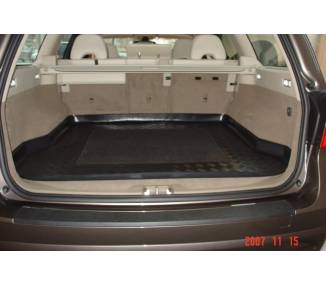 Tapis de coffre pour Volvo V70 III break 5 portes à partir de 2007-
