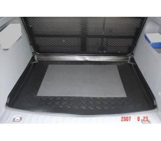 Boot mat for Volkswagen Caddy Life Mixt Monospace 5 portes à partir de 2004-