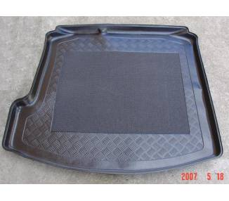 Boot mat for Volkswagen Bora Berline 4 portes de 1998-2004