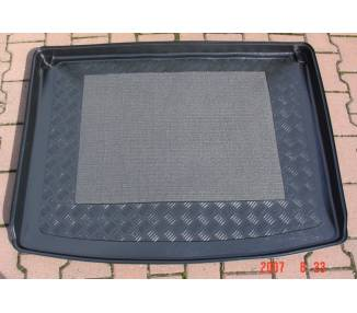 Boot mat for Volkswagen Caddy Life break monospace 5 portes à partir de 2004-