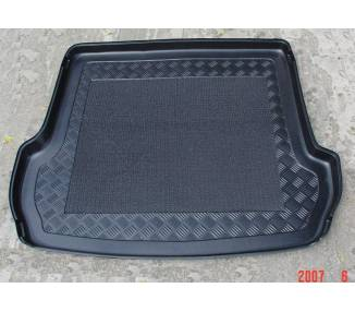 Boot mat for Volkswagen Golf IV break 5 portes de 1998-2007 coffre superieur