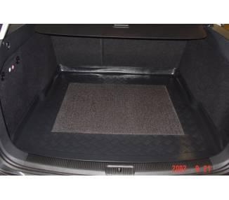 Boot mat for Volkswagen Golf V break 5 portes de 2007-2009