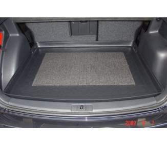 Tapis de coffre pour Volkswagen Golf V Plus Berline 5 portes de 2005-2009 siege arriere vers larriere