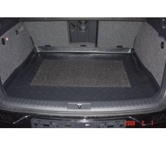 Kofferraumteppich für Volkswagen Tiguan 4x4 5-türig 2007-2016