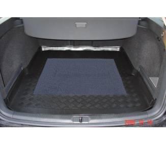 Kofferraumteppich für Volkswagen Passat 3C B6 Stufenheck 4-türig von 2005-2010