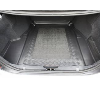 Boot mat for BMW 5 E60 Limousine à partir du 07/2003- sans compartiment coté gauche