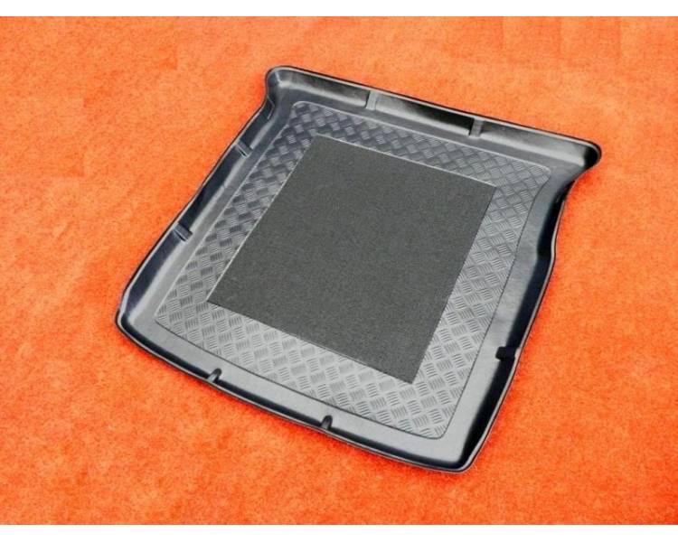 Boot mat for Volkswagen Sharan 7 places à partir du 09/2010-