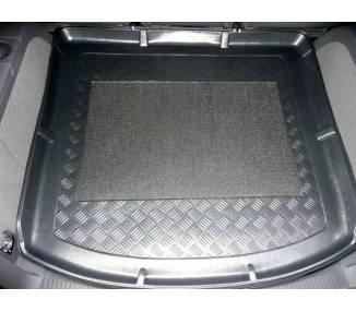 Boot mat for Volkswagen Touran 2010-2015