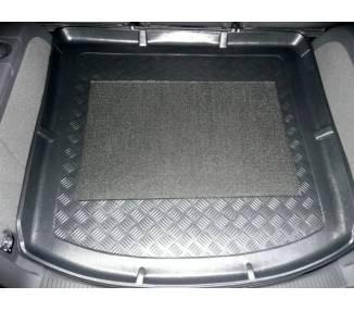 Tapis de coffre pour Volkswagen Touran 2010-2015