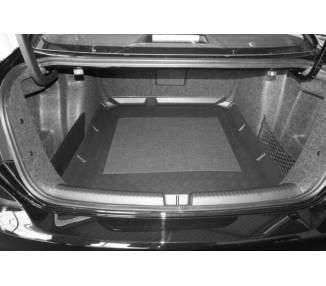 Boot mat for Volkswagen Jetta 1K V+VI à partir du 08/2005- coffre sans le renfoncement