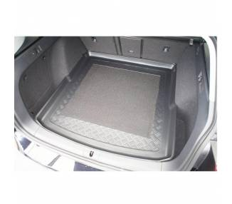 Boot mat for Volkswagen Golf VII Break à partir de 2013-