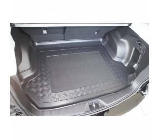 Kofferraumteppich für Subaru Forester IV SJ SUV ab Bj. 2013-