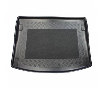 Boot mat for Suzuki SX4 II SUV à partir de 2013-