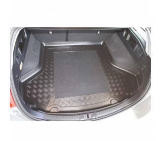 Tapis de coffre pour Toyota Auris II Break á partir de 2013- coffre avec double fond