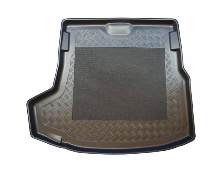 Boot mat for Toyota corolla E160 Limousine á partir de 2013-