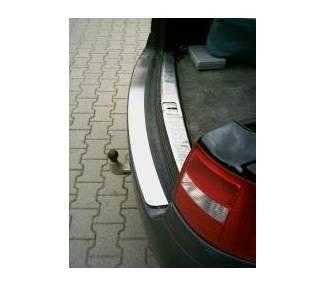 Ladekantenschutz für Audi A6 C5 Allroad ab 2002-2004