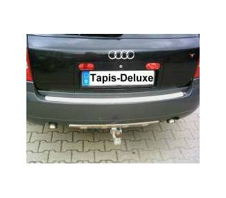 Trunk protector for Audi A6 C5 Allroad de 2002-2004